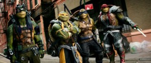 Las Tortugas Ninja 2: Cowabunga!, una secuela muy superior 5
