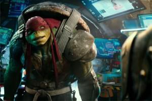 Las Tortugas Ninja 2: Cowabunga!, una secuela muy superior 6