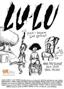 Lulú: Los alborotadores inocentes 5