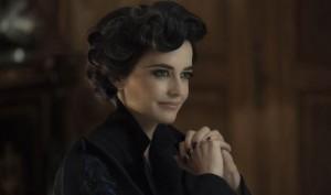 Nuevo tráiler de Miss Peregrine y los Niños Peculiares 2