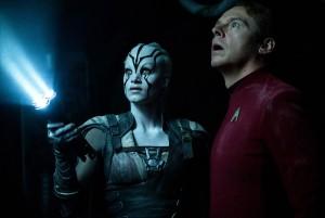 Nuevo tráiler de Star Trek: Sin Límites 2