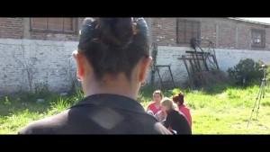 Pibe Chorro: Estigmas a la luz 1
