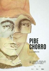 Pibe Chorro: Estigmas a la luz 5
