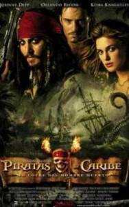 Piratas del Caribe, el cofre de la muerte: Un combo de almas y ron para Davy Jones 1