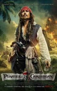 Piratas del caribe, navegando en aguas misteriosas: Nacido para surcar los mares 2