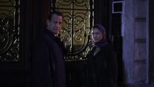 Tom Hanks en el nuevo tráiler de Inferno 2