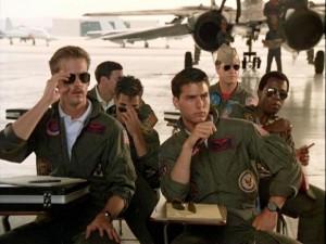 Top Gun/ Reto a la Gloria: Joven, si tienes entre 18 y 25 años… 7