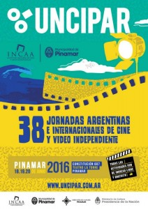 UNCIPAR realizó su presentación en Buenos Aires 2