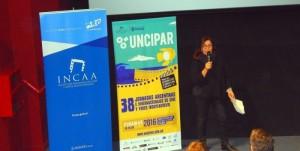 UNCIPAR realizó su presentación en Buenos Aires 3
