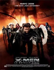 X-Men 3, la batalla final: El regreso de los mutantes 2
