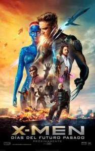 X-Men, días de futuro pasado: Centinelas del 1
