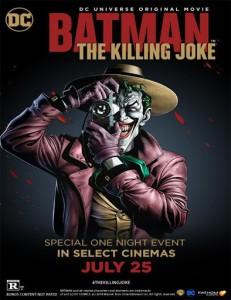 Batman, la broma asesina: Batman también se rie 2