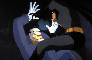 Batman, la broma asesina: Batman también se rie 6