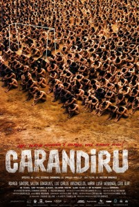 Carandiru: Culebrón tumbero 2