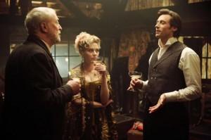 Christopher Nolan, imágenes que hablan 5