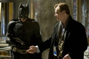 Christopher Nolan, imágenes que hablan 6