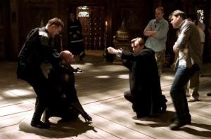 Christopher Nolan, imágenes que hablan 7