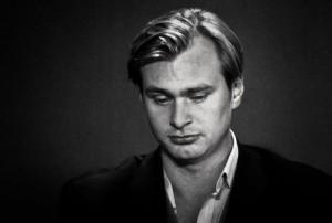 Christopher Nolan, imágenes que hablan 9