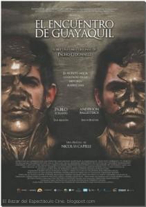 El encuentro en Guayaquil: Malgastar la historia 9