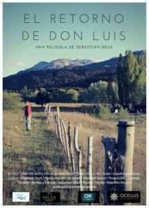 El retorno de Don Luis: 1