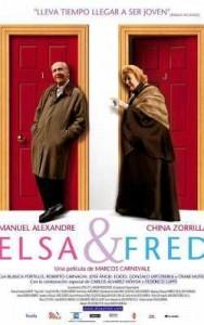 Elsa y Fred: Entre la vejez y el amor 2