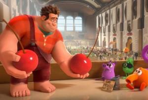En 2018 llegará la secuela de Ralph: El Demoledor 2