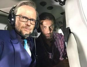 Entrevista a Lucas Ferraro: Hay una parte inestable en esta profesión y está en uno capitalizar las experiencias. 1