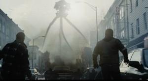 Guerra de los Mundos: El lado oscuro de E.T. 4