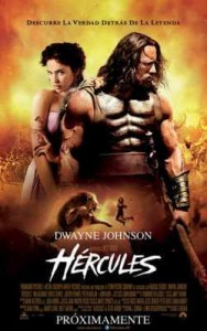 Hércules: La redención de The Rock 1