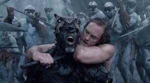 La leyenda de Tarzán: El caballero de la jungla 2