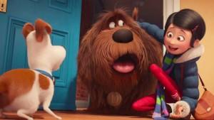 La vida secreta de tus mascotas: Una comedia para toda la familia 3