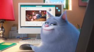 La vida secreta de tus mascotas: Una comedia para toda la familia 4
