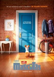 La vida secreta de tus mascotas: Una comedia para toda la familia 7