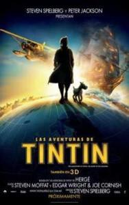 Las aventuras de Tintín: Pura aventura e imaginación 1