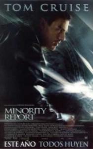 Minority Report - Sentencia previa: El bacilo de Spielberg 6