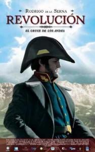 Revolución, El cruce de Los Andes: Un prócer de carne y hueso 2