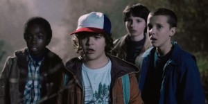 Stranger Things, apta para mayores de 30 1