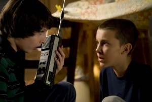 Stranger Things, apta para mayores de 30 3