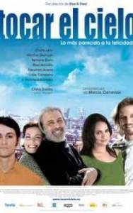 Tocar el cielo: Vivir y morir en Madrid 1