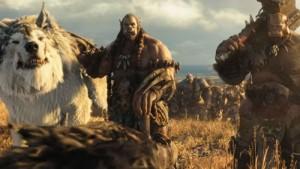 Warcraft: Crisis energética 1