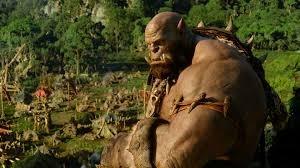 Warcraft: Crisis energética 2