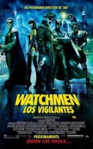 Watchmen: Gracias Mr. Bingo 1
