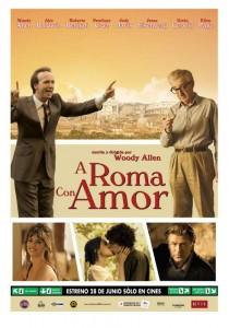 A Roma con amor: Un neoyorquino en su salsa 1