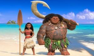 Adelanto exclusivo de Moana: Un mar de Aventuras 2
