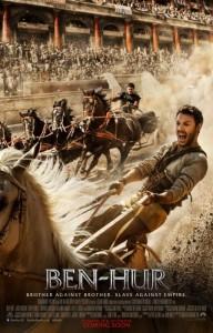 Ben-Hur: Sangre y redención 2