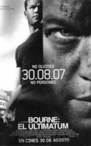 Bourne: El Ultimátum: Desconocido, supremo y ultimador 2
