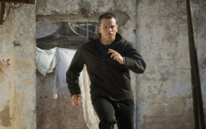 Bourne: El Ultimátum: Desconocido, supremo y ultimador 3