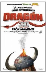 Cómo entrenar a tu dragón: El ronroneo de un dragón 2