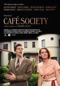 Café Society: Amor y ascenso social 2