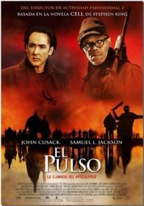 Cinefreaks regala 3 pares de entradas para ver El Pulso 3